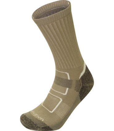 Calcetines Lorpen T2 Hunting Coolmax 2 Pack Hombre Khaki