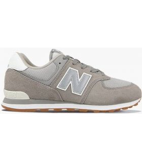 Zapatillas New Balance GC574 Mármol Nube