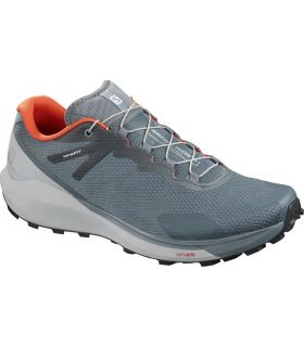 Zapatillas Salomon Sense Ride 3 Hombre Stormy Weather