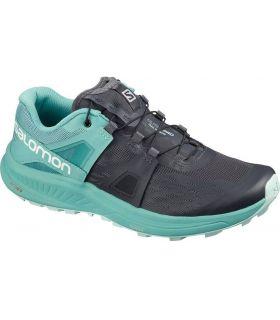 Zapatillas Salomon Ultra Pro Mujer Ébano. Oferta y Comprar online