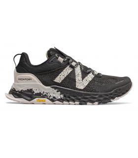 Zapatillas New Balance Fresh Foam Hierro V5 Hombre Negro. Oferta y Comprar online