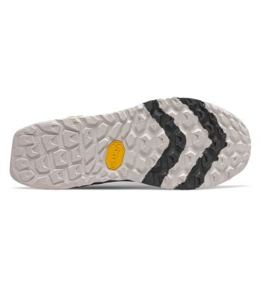Zapatillas New Balance Fresh Foam Hierro V5 Hombre Negro