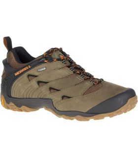 Zapatillas Merrell Chameleon 7 GTX Hombre Dusty Olive. Oferta y Comprar online