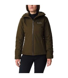 Chaqueta Columbia Windgates Insulated Jacket Mujer. Oferta y Comprar online