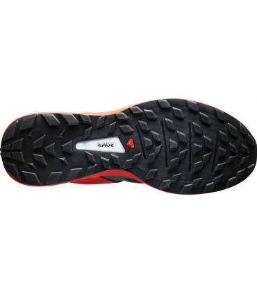 Zapatillas Salomon Ultra Pro Hombre Clima Tormentoso