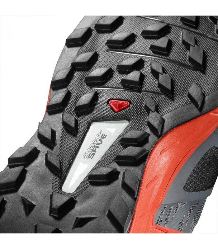 Compra online Zapatillas Salomon Ultra Pro Hombre Clima Tormentoso en oferta al mejor precio