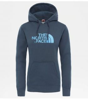 Sudadera The North Face Drew Peak Mujer Blue