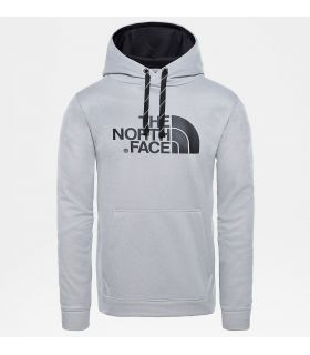 Sudadera The North Face Sur HD Hombre Light Grey. Oferta y Comprar online