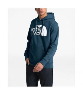 Sudadera The North Face Sur HD Hombre Blue. Oferta y Comprar online