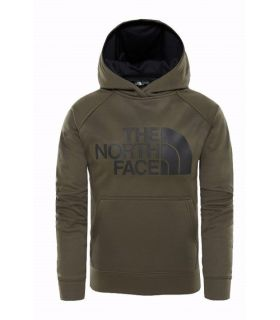 Sudadera The North Face Sur HD Hombre New Taupe. Oferta y Comprar online