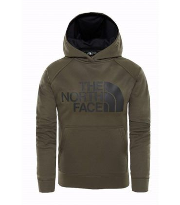 Sudadera The North Face Sur HD Hombre New Taupe