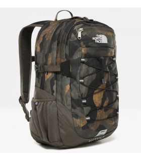 Mochila The North Face Borealis Classic Burnt Olive Green
