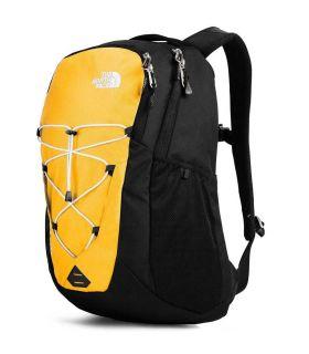 Mochila The North Face Jester Yellow. Oferta y Comprar online