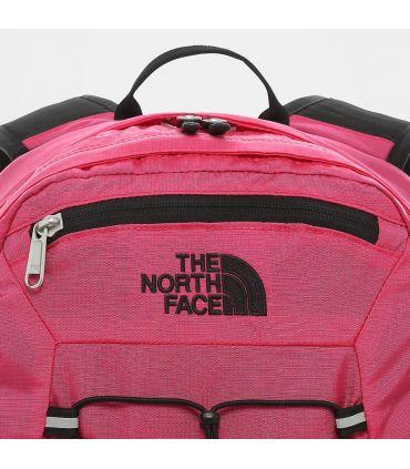 Mochila The North Face Borealis Classic Mujer Rosa