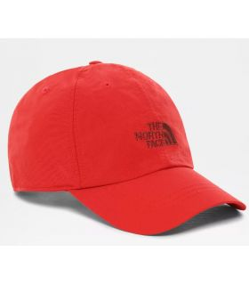 Gorra The North Face Horizon Red