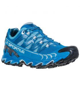 Zapatillas trail running La Sportiva Ultra Raptor Mujer Neptune. Oferta y Comprar online