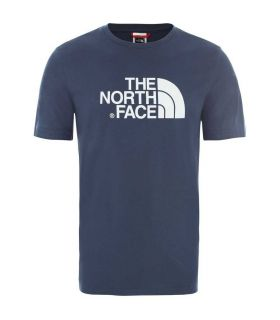Camiseta The North Face Easy Tee Hombre Easy Wing. Oferta y Comprar online