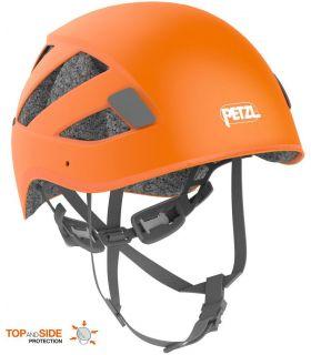 Casco Petzl Boreo Naranja. Oferta y Comprar online