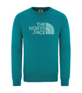 Sudadera The North Face Drew Peak Crew Light Hombre Fanfare