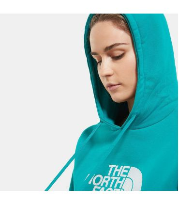 Sudadera The North Face Drew Peak Mujer Fanfare