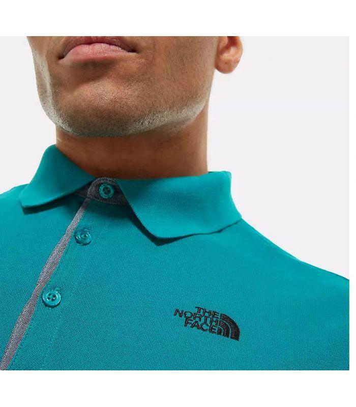 Compra online Polo The North Face Premium Polo Pique Hombre Fanfare en oferta al mejor precio