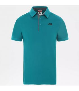 Polo The North Face Premium Polo Pique Hombre Fanfare. Oferta y Comprar online