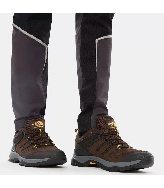Compra online Zapatillas The North Face Hedgehog Fastpack II Hombre Chocolate en oferta al mejor precio