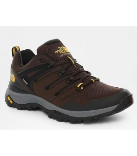 Zapatillas The North Face Hedgehog Fastpack II Hombre Chocolate. Oferta y Comprar online