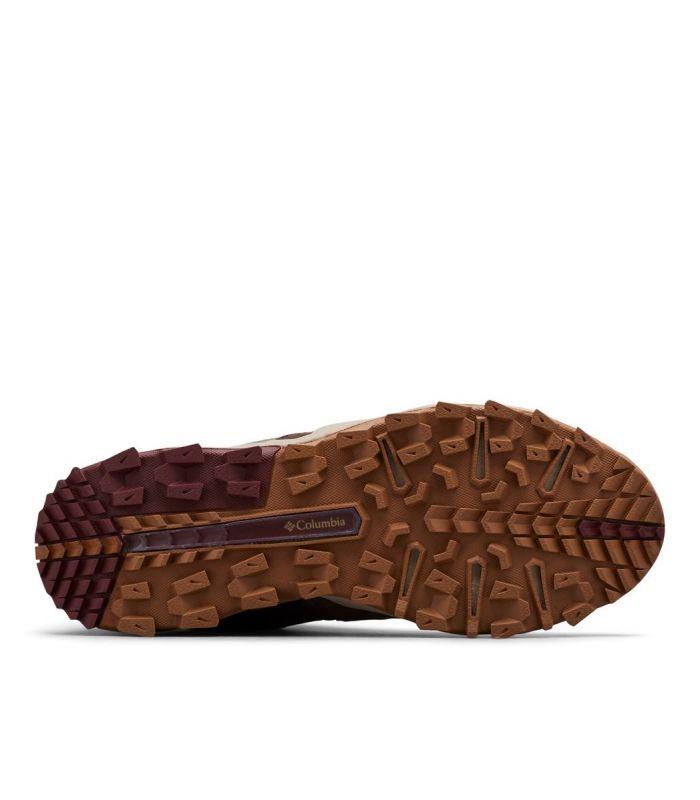 Compra online Zapatillas Columbia Ivo Trail Hombre Peatmoss en oferta al mejor precio