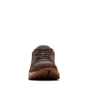 Zapatillas Columbia Ivo Trail Hombre Peatmoss