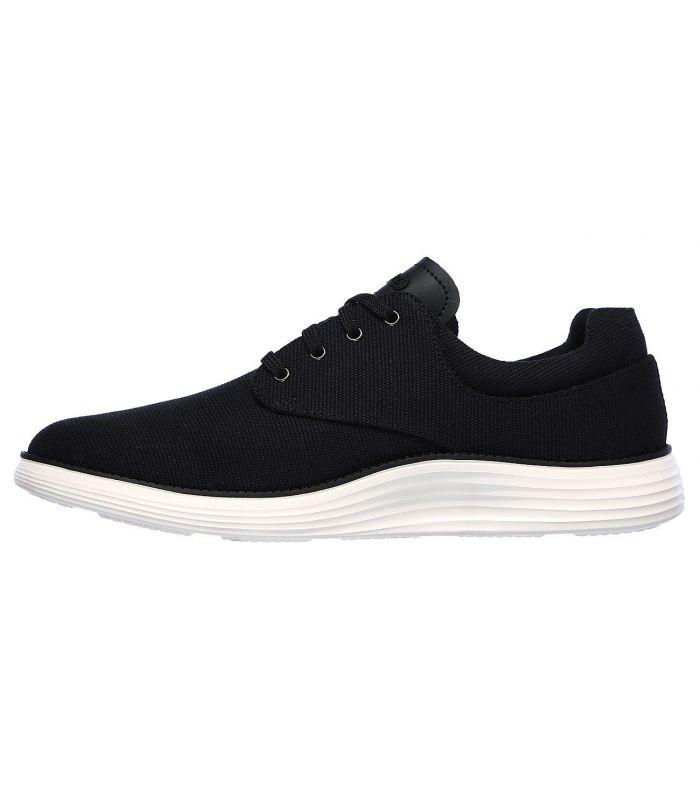Compra online Zapatillas Skechers Status 2.0 Hombre Black en oferta al mejor precio