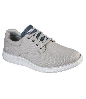 Zapatillas Skechers Status 2.0 Hombre Marron