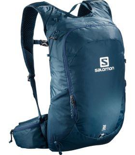 Mochila Salomon TrailBlazer 20 Poseidon
