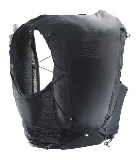 Mochila Salomon Adv Skin 12 Set Ebony