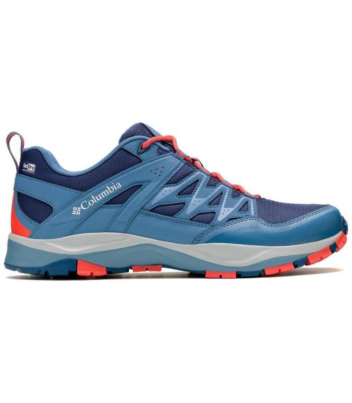Compra online Zapatillas Columbia Wayfinder Outdray Hombre Zinc en oferta al mejor precio