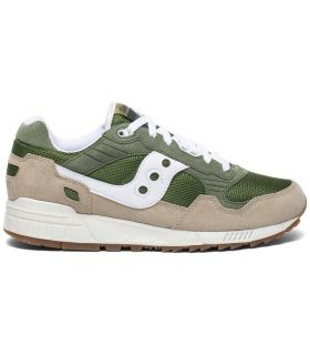 Zapatillas Saucony Shadow 5000 Hombre Green Brown