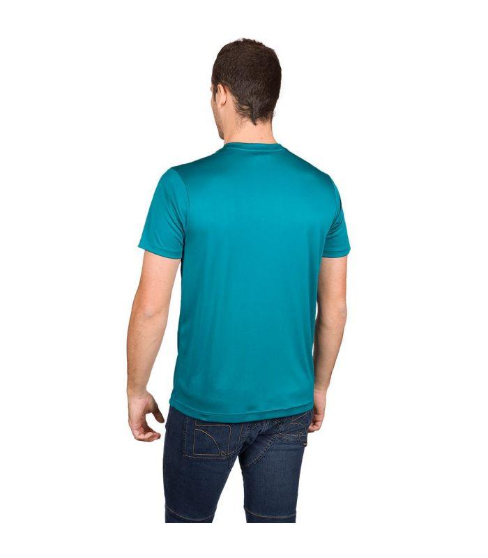 Compra online Camiseta Trangoworld Yesera VT Hombre Deep Lake en oferta al mejor precio