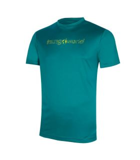 Camiseta Trangoworld Yesera VT Hombre Deep Lake. Oferta y Comprar online