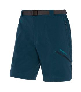 Pantalones Trangoworld Limut DN Hombre Majolica Blue