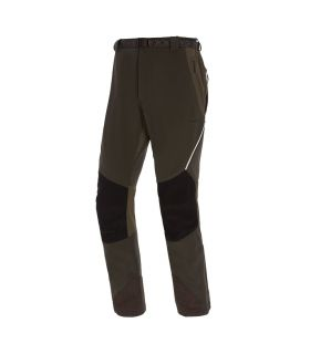 Pantalones Trangoworld Prote Fi Hombre Forest Night