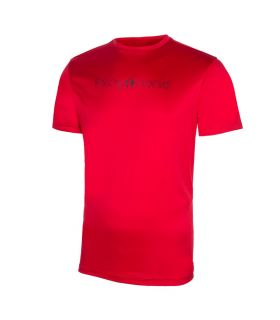 Camiseta Trangoworld Yesera VT Hombre Tango Red. Oferta y Comprar online