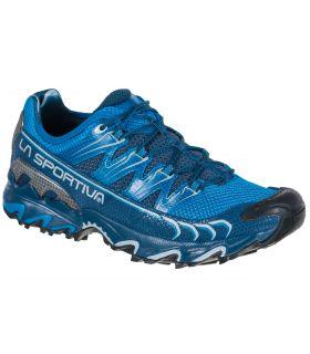 Zapatillas La Sportiva Ultra Raptor Azul-gris Hombre. Oferta y Comprar online