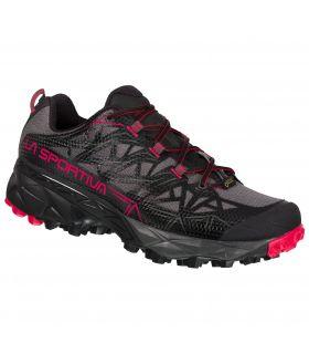 Zapatillas La Sportiva Akyra Gtx Negro-Rosa Mujer