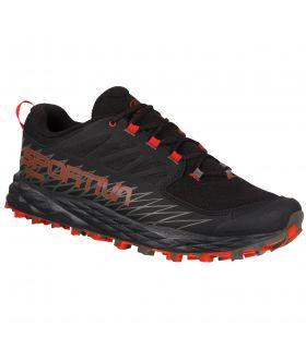 Zapatillas La Sportiva Lycan Gtx Negro-Rojo Hombre. Oferta y Comprar online