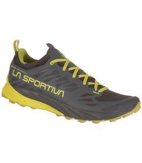 Zapatillas La Sportiva Kaptiva Gtx Gris-Amarillo Hombre. Oferta y Comprar online