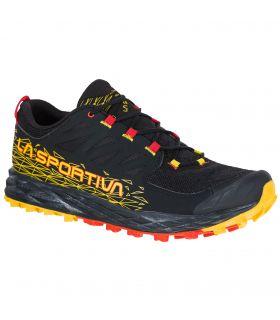 Zapatillas La Sportiva Lycan II Negro-Amarillo Hombre. Oferta y Comprar online