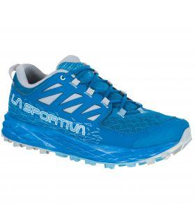 Zapatillas La Sportiva Lycan II Azul-gris Mujer. Oferta y Comprar online