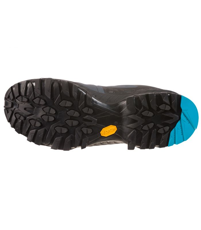 Compra online Zapatillas La Sportiva Spire Gtx negro-azul Hombre en oferta al mejor precio