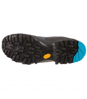 Zapatillas La Sportiva Spire Gtx negro-azul Hombre