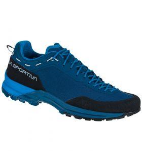 Zapatillas La Sportiva Tx Guide Azul-negro Hombre. Oferta y Comprar online